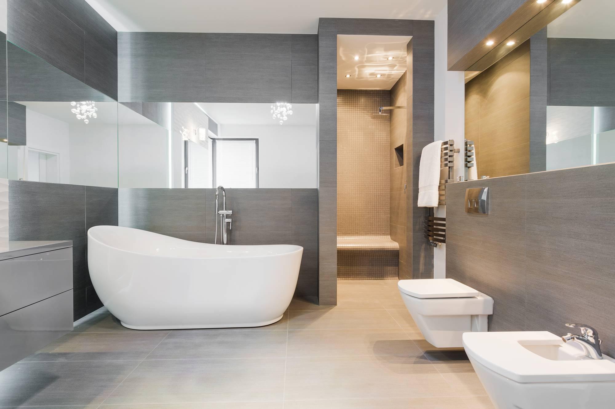 Fürdőszoba felújítás - TipTopBau